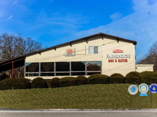 Hotel Valokuvat: FairBridge Inn and Suites West Point