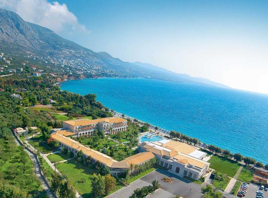 Foto dell'hotel: Filoxenia Hotel