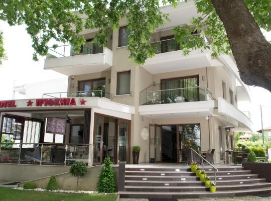 תמונות מלון: Hotel Ifigenia