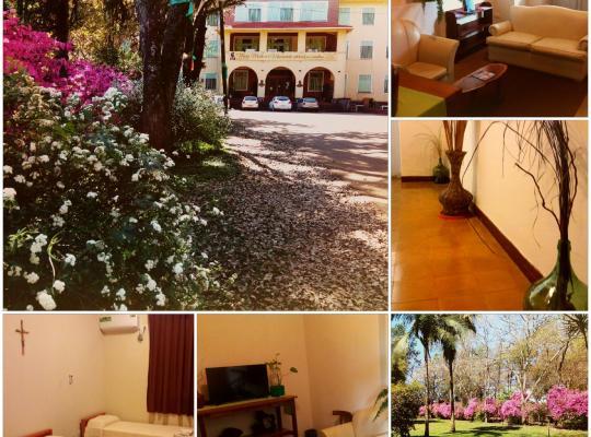 酒店照片: Fatima