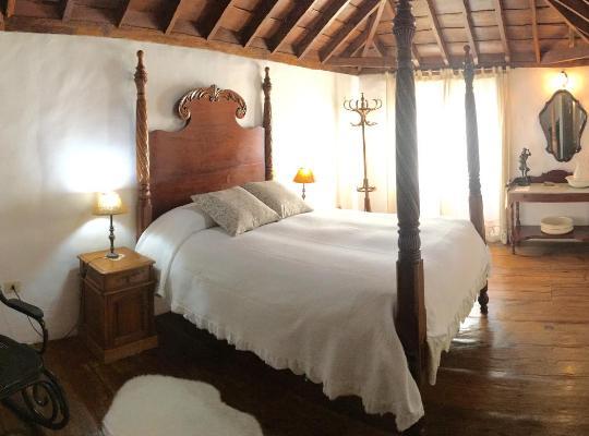Hotel foto 's: Hotel Rural Casona Santo Domingo