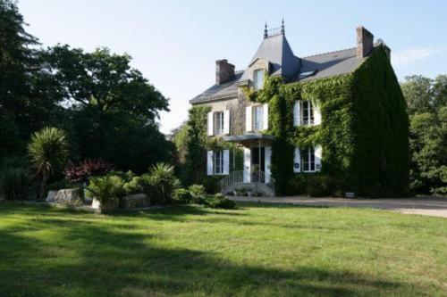 Hotel photos: Domaine De Bodeuc