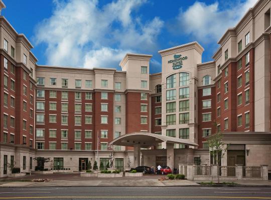 Photos de l'hôtel: Homewood Suites Nashville Vanderbilt