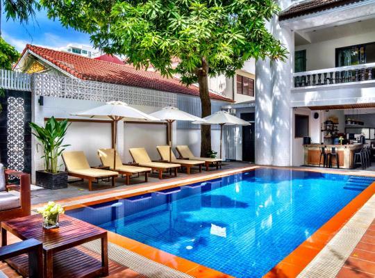 Hotel photos: Villa Samnang