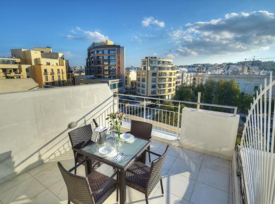 ホテルの写真: Onyx Apartments