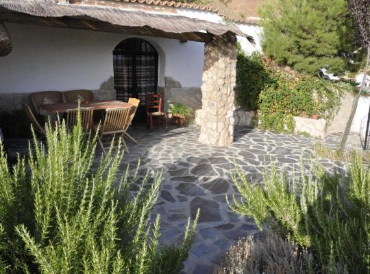 Φωτογραφίες του ξενοδοχείου: Cuevas de Rolando