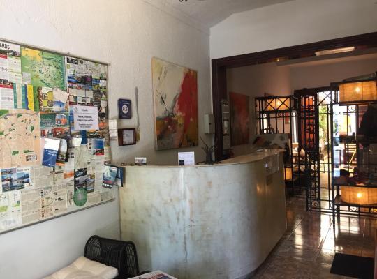 Hotel photos: Chile Hostales Santiago