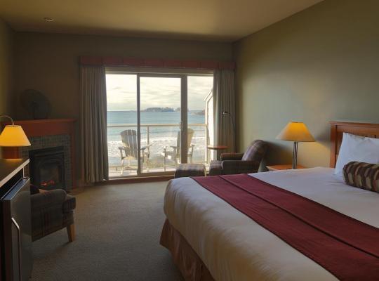 รูปภาพจากโรงแรม: Long Beach Lodge Resort