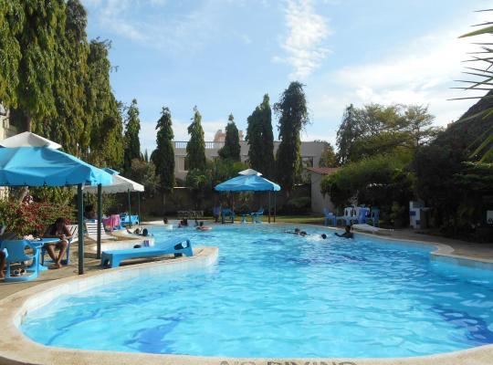 Otel fotoğrafları: Jacyjoka Apartments Nyali