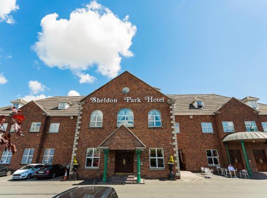 Viesnīcas bildes: Sheldon Park Hotel and Leisure Club