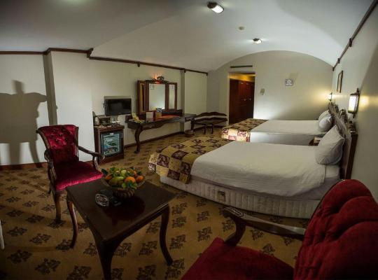 Viesnīcas bildes: Elruha Hotel