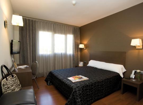 Viesnīcas bildes: Hotel Cisneros