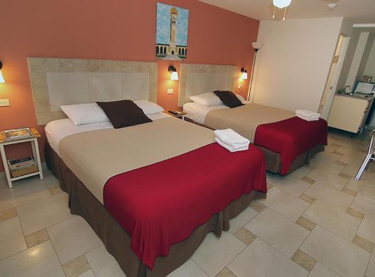 Ảnh khách sạn: Dreams Hotel Puerto Rico