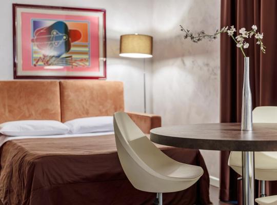 صور الفندق: Base Hotel To Stay