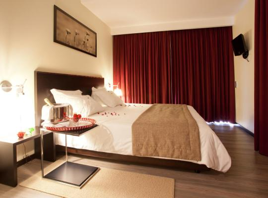 Otel fotoğrafları: Hotel Sao Pedro