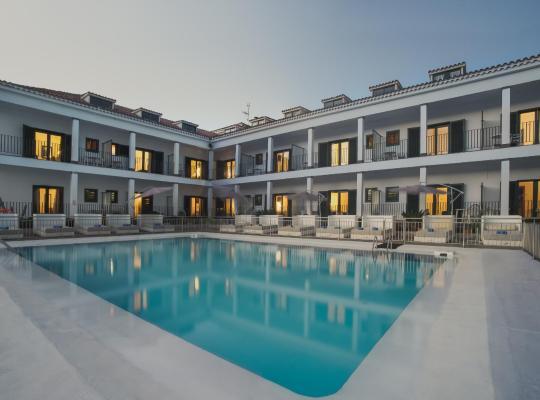 Viesnīcas bildes: Hotel Bandama Golf