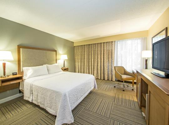 Фотографии гостиницы: Hampton Inn Philadelphia-Airport