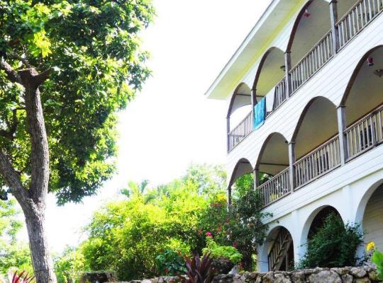 Viesnīcas bildes: Colibri Hill Resort