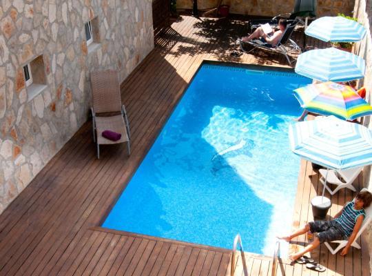 Otel fotoğrafları: Hotel Marbel