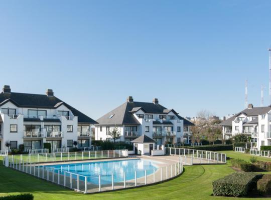 Hotel foto 's: Apartment Cap d' Ail
