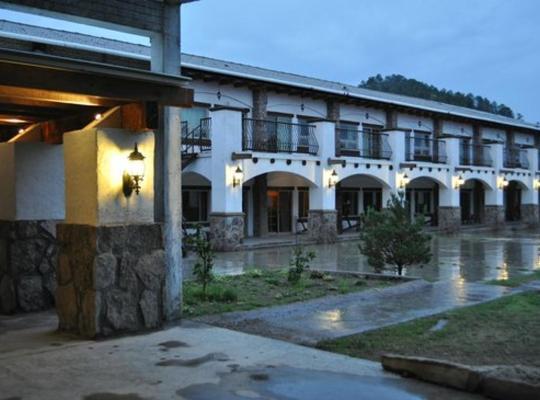 酒店照片: Hotel Quinta Mision