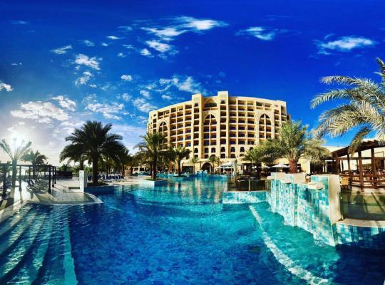 Fotos do Hotel: DoubleTree by Hilton Resort & Spa Marjan Island