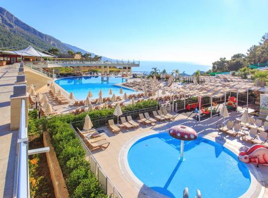 Photos de l'hôtel: Orka Sunlife Resort Hotel - Ultra All Inclusive