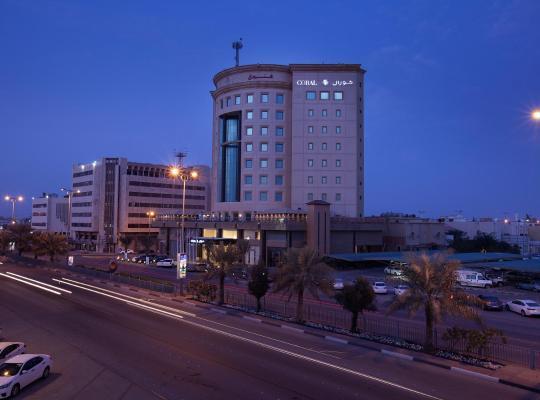 ホテルの写真: Coral Al Ahsa Hotel