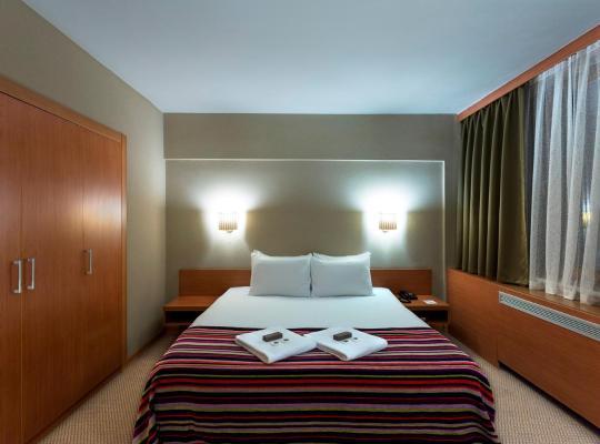 호텔 사진: Kent Hotel