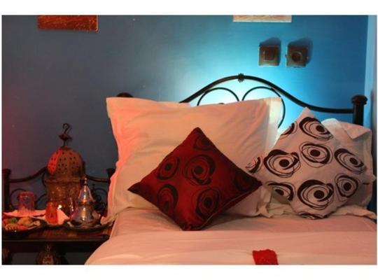 Hotel foto 's: Karim Sahara