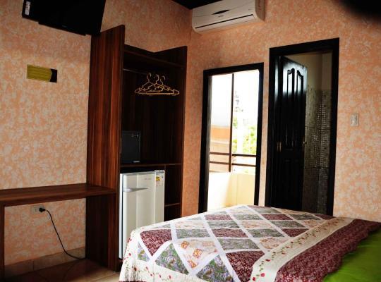Zdjęcia obiektu: Hotel Perla Amazónica