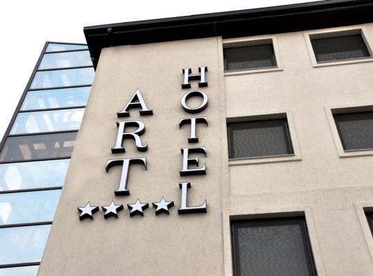 Hotel photos: Hotel Art