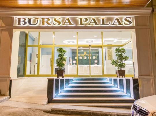 호텔 사진: Bursa Palas Hotel