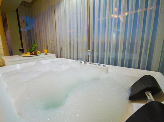 Foto dell'hotel: Yildiz Apart Hotel