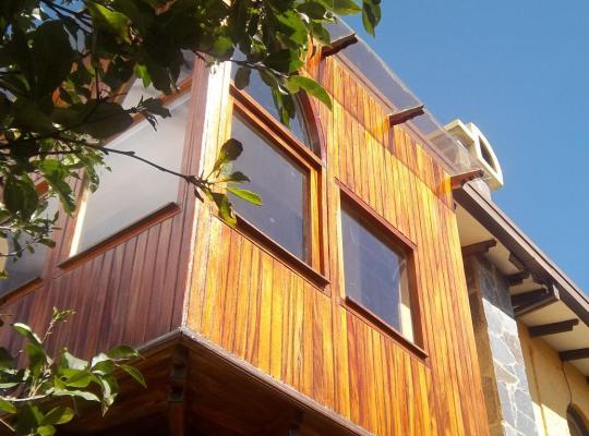Φωτογραφίες του ξενοδοχείου: El Balconcito Hostel