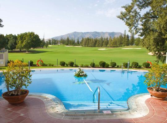 ホテルの写真: Hotel Tamisa Golf