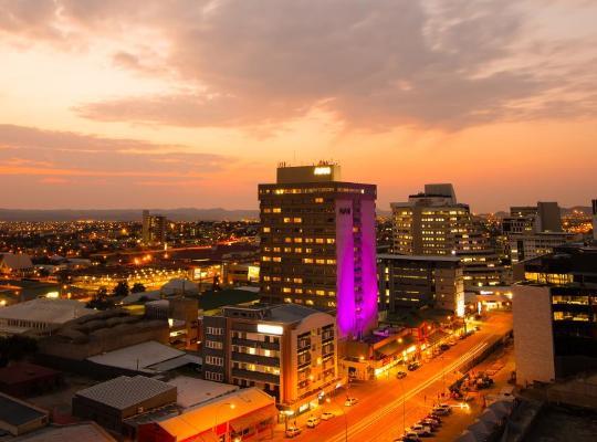 صور الفندق: Avani Windhoek Hotel & Casino