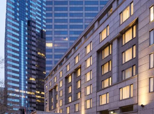 Φωτογραφίες του ξενοδοχείου: The Logan Philadelphia, Curio Collection by Hilton