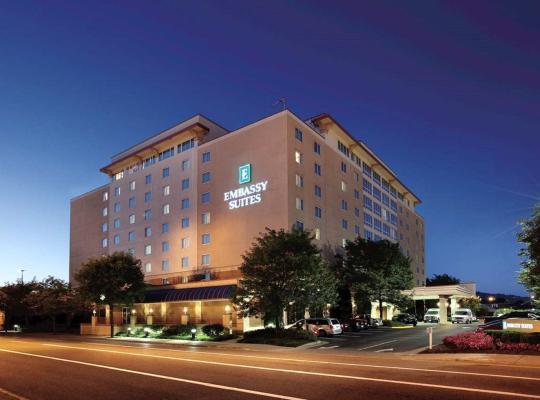 Hotel bilder: Embassy Suites Charleston