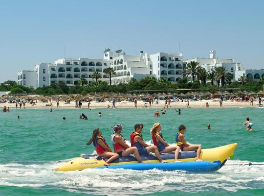 Φωτογραφίες του ξενοδοχείου: Hotel Marhaba Beach