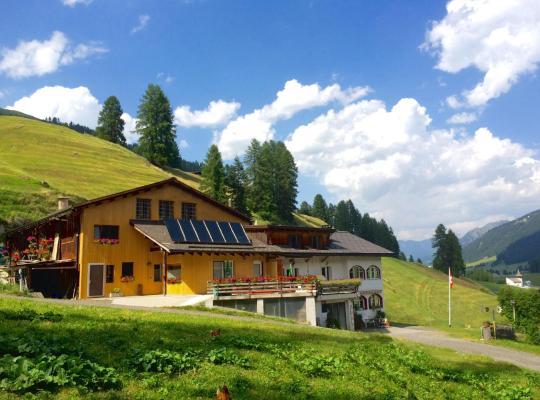 Hotellet fotos: BnB Guesthouse Lusi