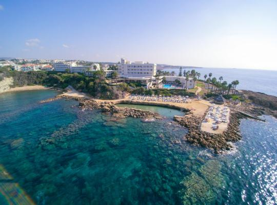 Hotel photos: Cynthiana Beach Hotel
