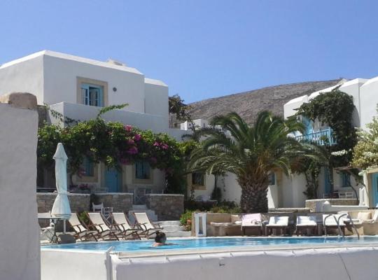 תמונות מלון: Ampelos