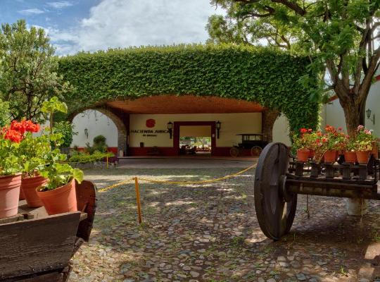 Foto dell'hotel: Hacienda Jurica by Brisas