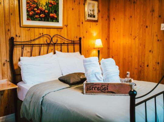 Hotelfotos: Gîte TerreCiel
