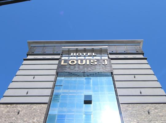 Hotel photos: Hotel Louis.J