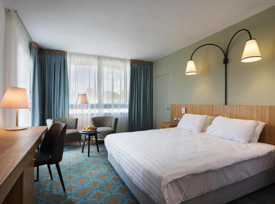 酒店照片: Seven Arches Hotel