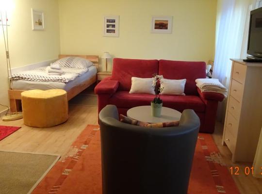 Photos de l'hôtel: Studio Apartment Düsseldorf