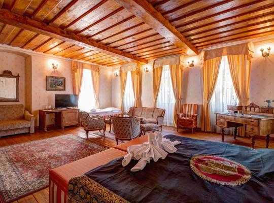 Hotel photos: Penzión Cosmopolitan I.