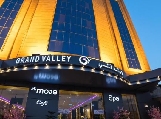 Hotel fotografií: Grand Valley Hotel